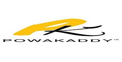Carros de Golf Powakaddy