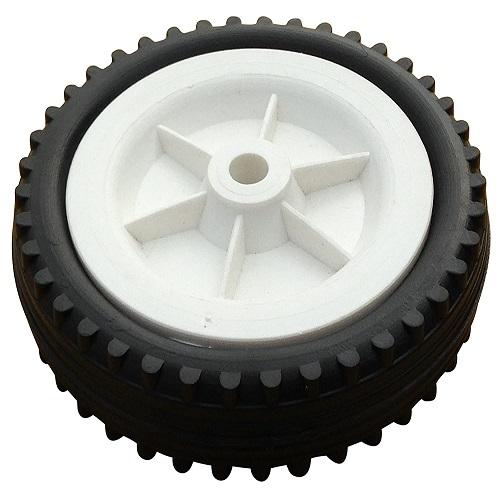 ruedas para carros de golf