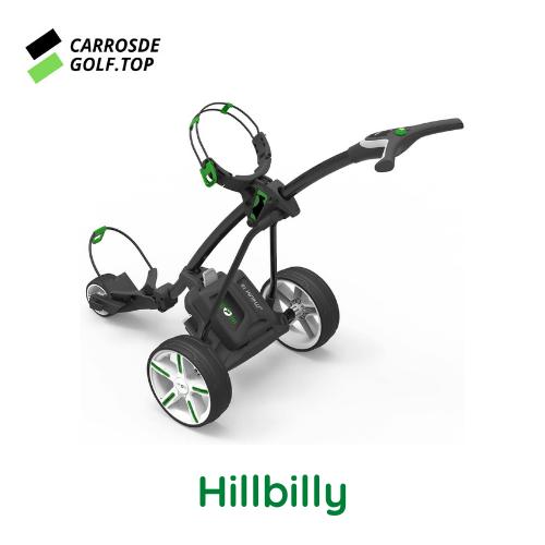 Opiniones del Carro de Golf Hillbilly