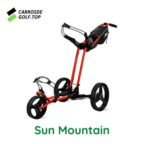 Opiniones del Carro de Golf Sun Mountain